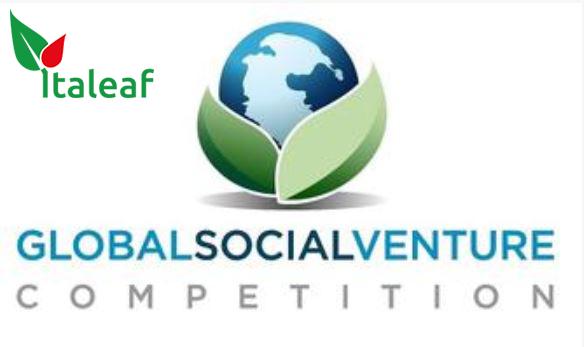 Global Social Venture Competition - Italeaf